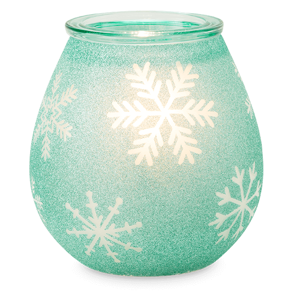 CRYSTALLIZE SCENTSY WARMER FRONT