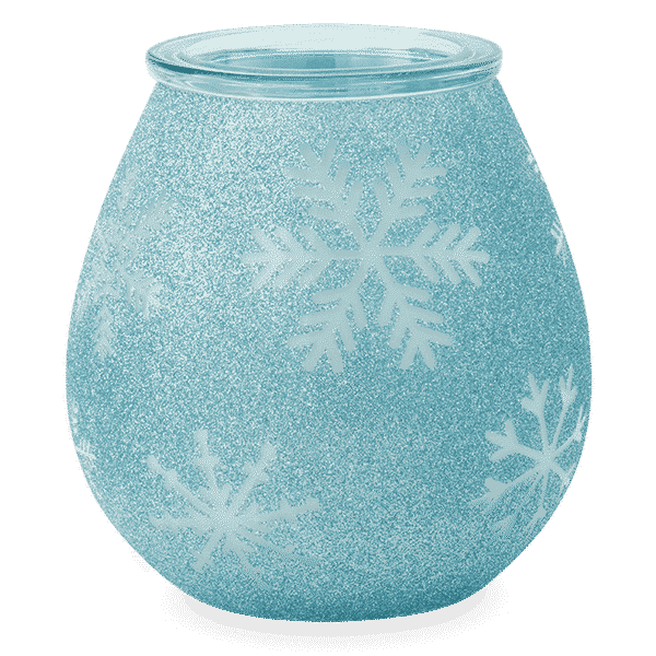 CRYSTALLIZE SCENTSY WARMER NO GLOW