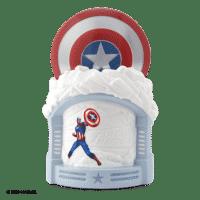 Captain America Scentsy Warmer