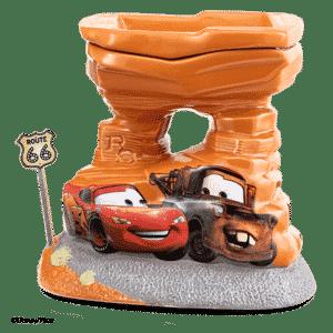 Cars Pixar Disney Scentsy Warmer