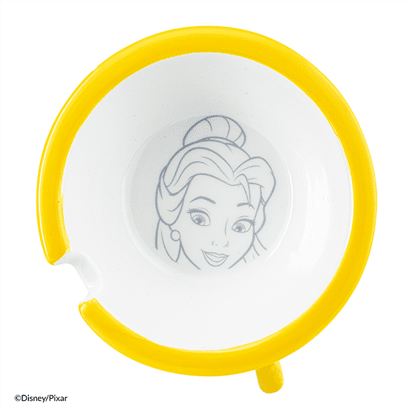 Chip Mini Warmer Dish | NEW! Chip The Teacup Mini Scentsy Warmer | Disney Beauty & The Beast Scentsy Collection