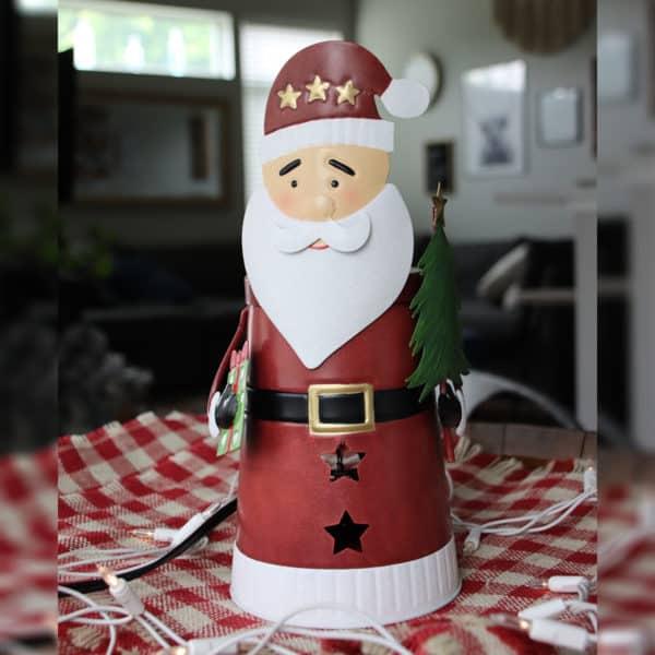 Christmas Claus Scentsy Warmer 02   Christmas Santa Claus Scentsy Warmer   Incandescent.Scentsy.us