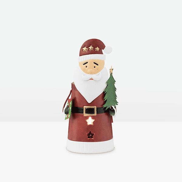 Christmas Claus Scentsy Warmer 05   Christmas Santa Claus Scentsy Warmer   Incandescent.Scentsy.us