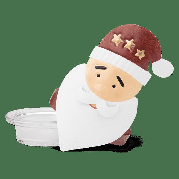 Christmas Claus Scentsy Warmer 06   Christmas Santa Claus Scentsy Warmer   Incandescent.Scentsy.us