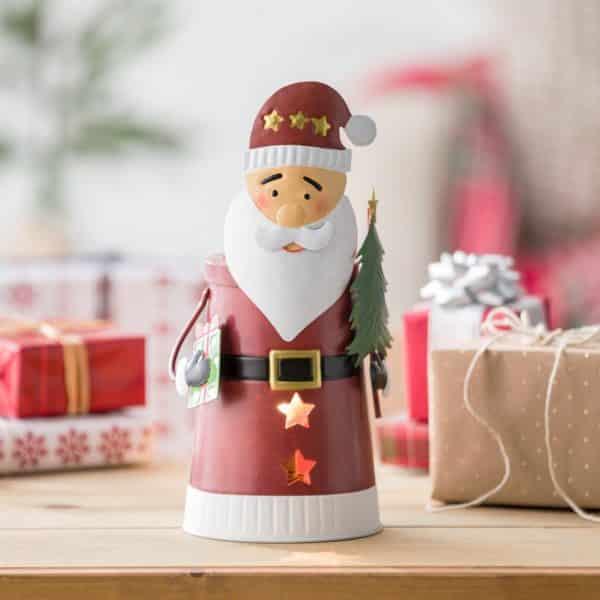 Christmas Claus Scentsy Warmer 10   Christmas Santa Claus Scentsy Warmer   Incandescent.Scentsy.us