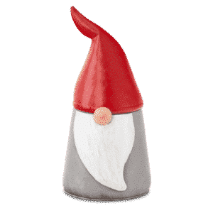 Christmas Gnome Scentsy Warmer 02