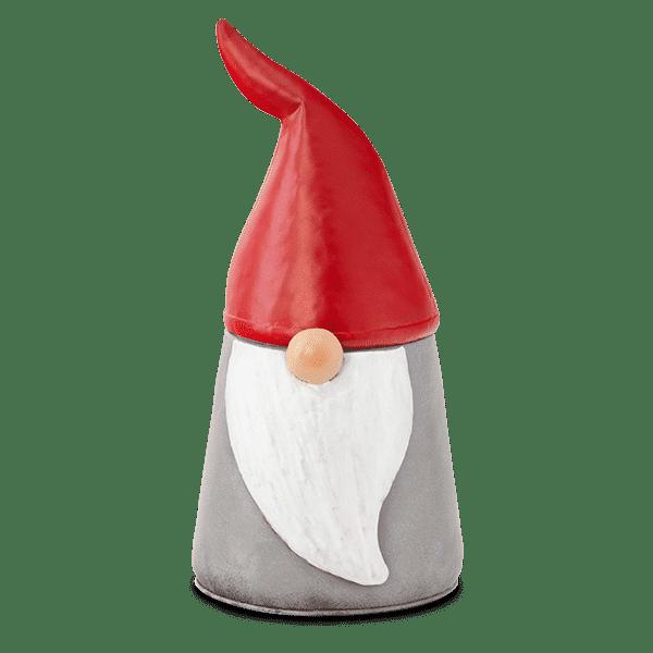 Christmas Gnome Scentsy Warmer 02 | Christmas Gnome Scentsy Warmer | Incandescent.Scentsy.us