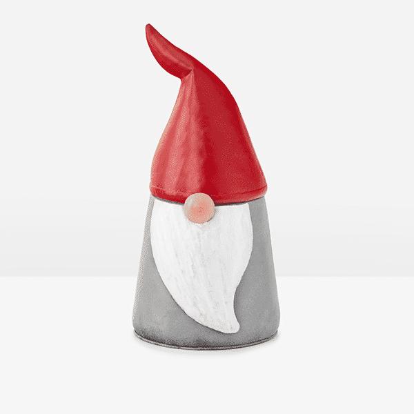 Christmas Gnome Scentsy Warmer 04   Christmas Gnome Scentsy Warmer   Incandescent.Scentsy.us