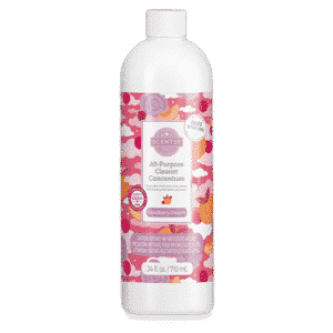Cloudberry Dreams Scentsy All Purpose Cleaner