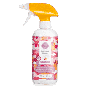 Cloudberry Dreams Scentsy Bathroom Cleaner