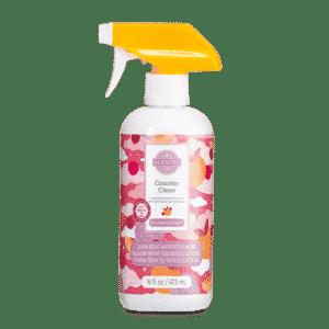 Cloudberry Dreams Scentsy Counter Clean