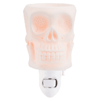 DEARLY DEPARTED MINI NIGHTLIGHT SCENTSY WARMER