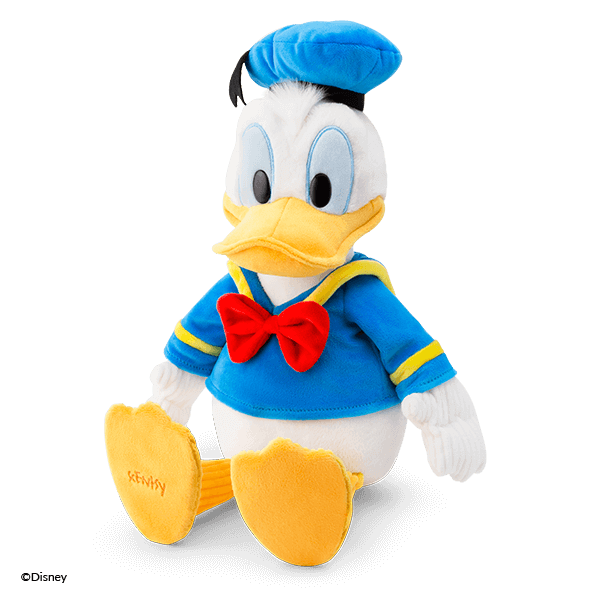 DONALD DUCK SCENTSY BUDDY