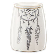DREAM CATCHER SCENTSY WARMER
