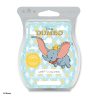 DUMBO CIRCUS PARADE SCENTSY BAR