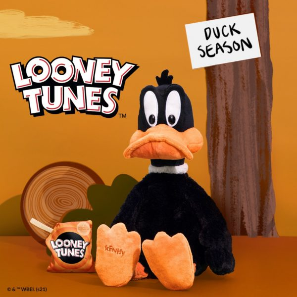Daffy Duck Scentsy Buddy 1 | Daffy Duck Scentsy Buddy | Looney Tunes Scentsy Collection | Incandescent.Scentsy.us