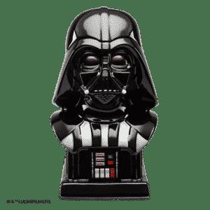 Darth Vader Scentsy Warmer Front