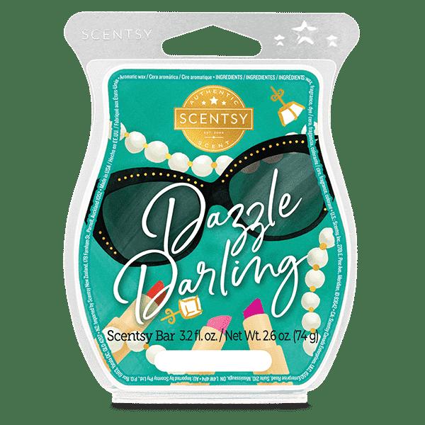 Dazzle Darling Scentsy Bar 2 | Dazzle Darling Scentsy Bar