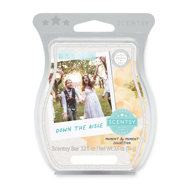 Down the Aisle Scentsy Bar | Down the Aisle Scentsy Bar | Incandescent.Scentsy.us