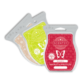 EASTER SCENTSY BARS 2021 PACK