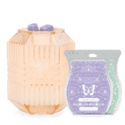 ELEGANCE SCENTSY WARMER BUNDLE