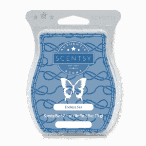 ENDLESS SEA SCENTSY BAR