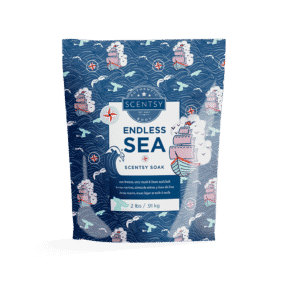 ENDLESS SEA SCENTSY SOAK