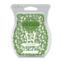 FARMERS MARKET SCENTSY BAR