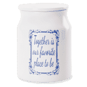 FARMHOUSE FAMILY SCENTSY WARMER | DISCONTINUED