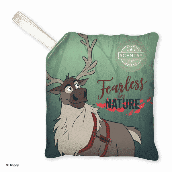 FEARLESS BY NATURE SCENT PAK