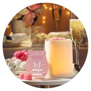 FEBRUARY 2020 SCENTSY WARMER OF THE MONTH