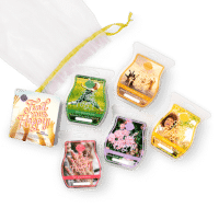 FIND YOUR HAPPY WAX COLLECTION SCENTSY