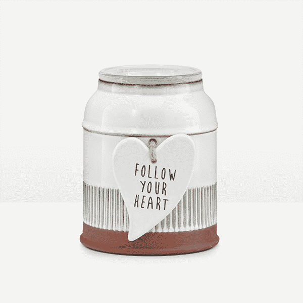 FOLLOW YOUR HEART SCENTSY WARMER 2021   Moon Over Jupiter Scentsy Warmer   Shop Scentsy   Incandescent.Scentsy.us