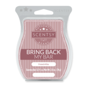 FRENCH KISS SCENTSY BAR