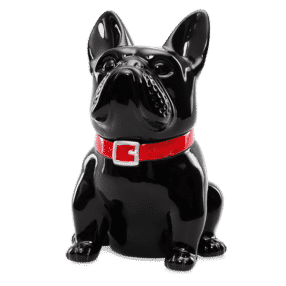 FRENCHIE BULL DOG SCENTSY WARMER