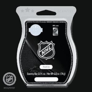 FRESH ICE NHL SCENTSY BAR | NHL®: Fresh Ice Scentsy Bar