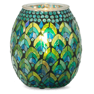 Flaunt your Feathers Scentsy Warmer7