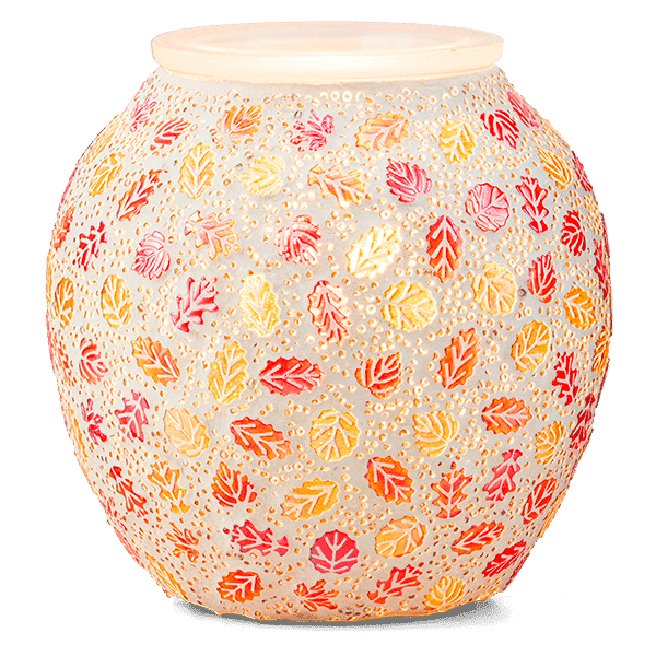 Forever Fall Scentsy Warmer 4