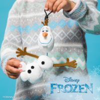 Frozen Olaf Scentsy Buddy Clip3 | Scentsy Giveaway | September 2021 | Incandescent.Scentsy.us