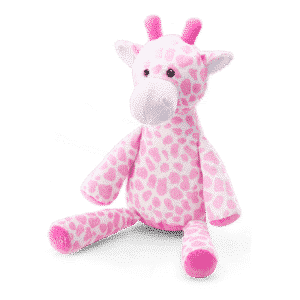 GENNA THE GIRAFFE SCENTSY BUDDY