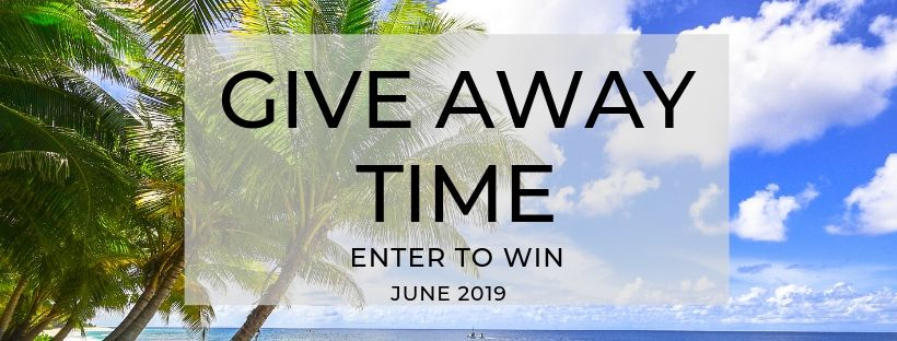SCENTSY JUNE 2019 GIVEAWAY