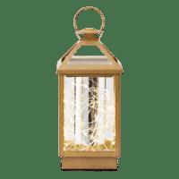 GLIMMER GLOW SCENTSY WARMER NEW LID   Glimmer & Glow Lantern Scentsy Warmer
