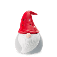 GNOME FOR THE HOLIDAYS SCENTSY WARMER