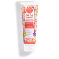 GO GO MANGO SCENTSY BODY CREAM