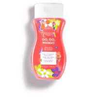 GO GO MANGO SCENTSY BODY WASH