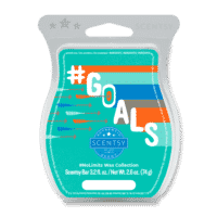 #GOALS SCENTSY BAR | NO LIMITS SCENTSY WAX COLLECTION