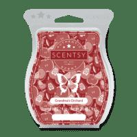 GRANDMA'S ORCHARD SCENTSY BAR