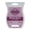 GRAPE GRANITA BRING BACK MY SCENTSY BAR JULY 2018