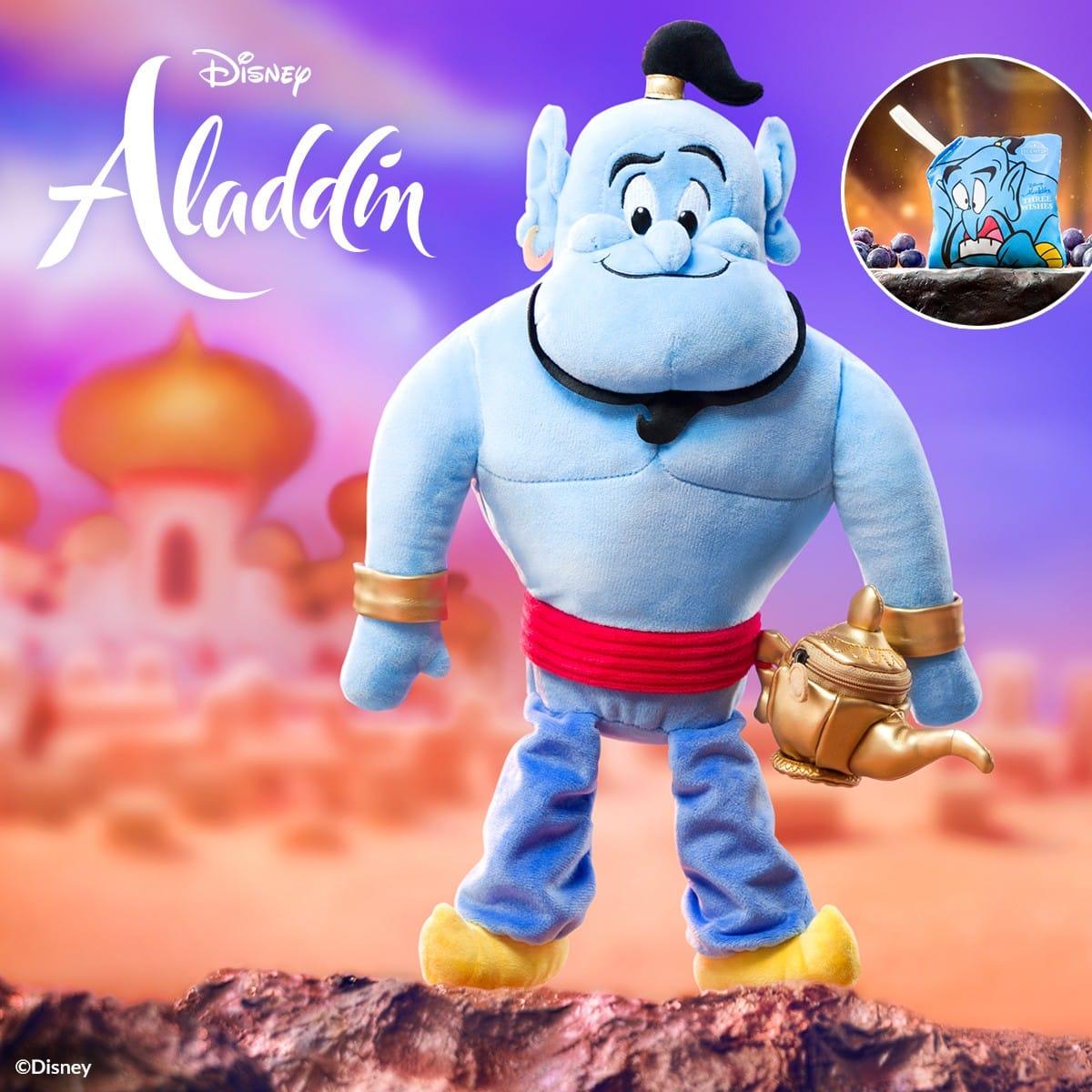 Genie Scentsy Buddy 01