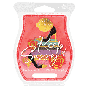 Glamourous You Scentsy Collection02 | NEW! Keep It Sassy Scentsy Bar | Incandescent.Scentsy.us